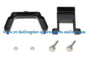 XK A1200 RC Airplanes Helicopter spare parts fixed set for the monitor