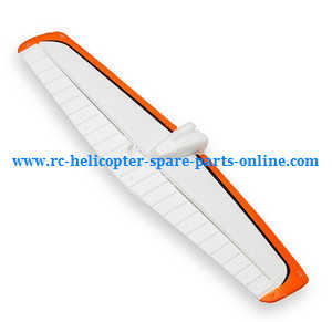 XK A600 RC Airplanes Helicopter spare parts tail horizontal decorative set
