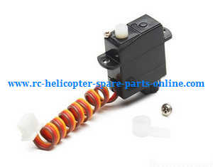 XK A600 RC Airplanes Helicopter spare parts SERVO