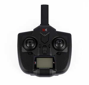 XK A700 RC Airplanes Helicopter spare parts remote controller transmitter