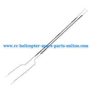 XK A700 RC Airplanes Helicopter spare parts metal iron wire