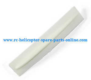 XK A700 RC Airplanes Helicopter spare parts lower body part