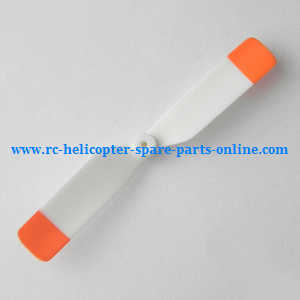 XK K124 RC helicopter spare parts tail blade