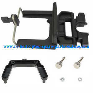XK X260 X260-1 X260-2 quadcopter spare parts mobile phone holder
