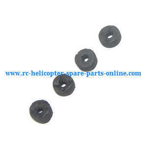 XK X260 X260-1 X260-2 quadcopter spare parts Anti-vibration sponge pads
