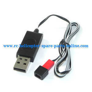 XK X260 X260-1 X260-2 quadcopter spare parts USB charger wire