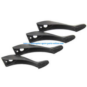 XK X350 quadcopter spare parts undercarriage