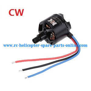 XK X350 quadcopter spare parts brushless motor (CW)
