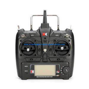 XK X350 quadcopter spare parts remote controller transmitter
