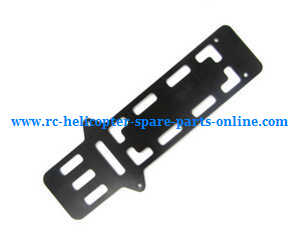 XK X500 X500-A quadcopter spare parts battery fixed board