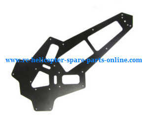 XK X500 X500-A quadcopter spare parts upper fixed board
