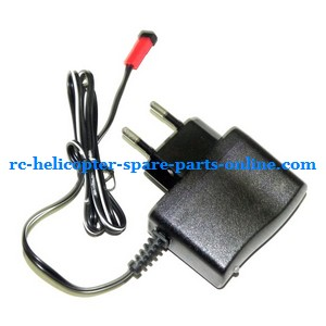 Attop toys YD-811 YD-815 RC helicopter spare parts charger
