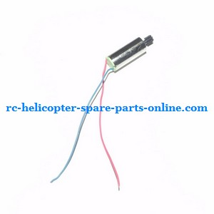 Attop toys YD-811 YD-815 RC helicopter spare parts tail motor