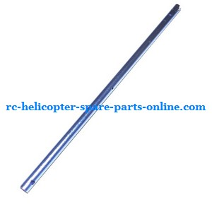 Attop toys YD-811 YD-815 RC helicopter spare parts tail big pipe (Blue)