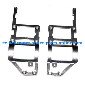 Attop toys YD-811 YD-815 RC helicopter spare parts upper metal frame