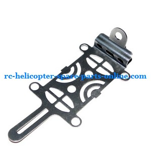 Attop toys YD-811 YD-815 RC helicopter spare parts bottom metal frame