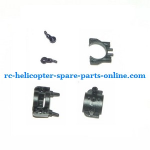 YD-913 YD-915 YD-916 RC helicopter spare parts fixed set of the support bar and decorative set