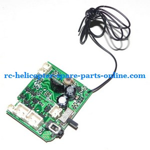 YD-913 YD-915 YD-916 RC helicopter spare parts PCB BOARD 27Mhz