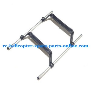 YD-913 YD-915 YD-916 RC helicopter spare parts undercarriage (Silver)