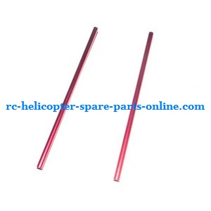 YD-913 YD-915 YD-916 RC helicopter spare parts tail support bar (Red)