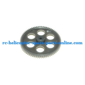 No.9808 YD-9808 helicopter spare parts upper main gear