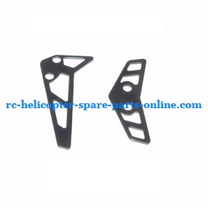 No.9808 YD-9808 helicopter spare parts tail decorative set
