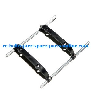 No.9808 YD-9808 helicopter spare parts undercarriage