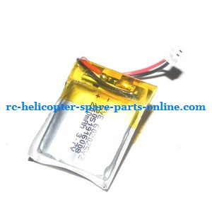No.9808 YD-9808 helicopter spare parts battery
