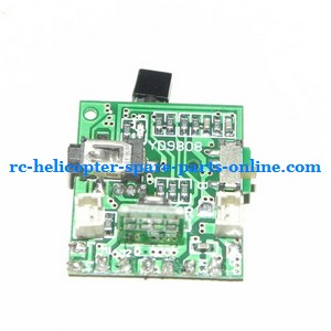 No.9808 YD-9808 helicopter spare parts PCB BOARD