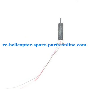 No.9808 YD-9808 helicopter spare parts tail motor
