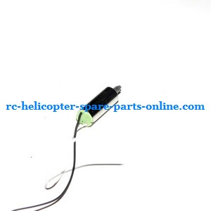 No.9808 YD-9808 helicopter spare parts main motor with short shaft