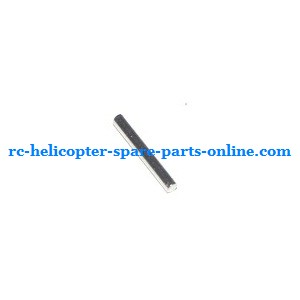No.9808 YD-9808 helicopter spare parts small iron bar for fixing the balance bar