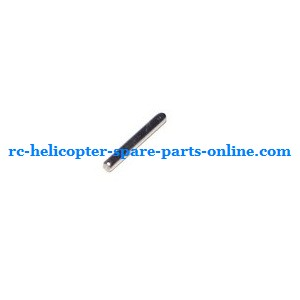 ZHENGRUN Model ZR Z008 RC helicopter spare parts small iron bar for fixing the balance bar