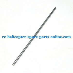ZHENGRUN Model ZR Z008 RC helicopter spare parts tail big pipe