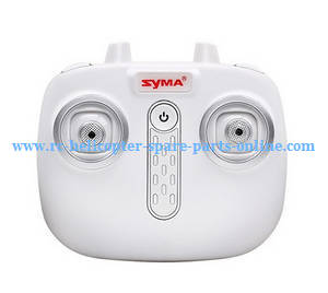 Syma Z1 RC quadcopter spare parts transmitter