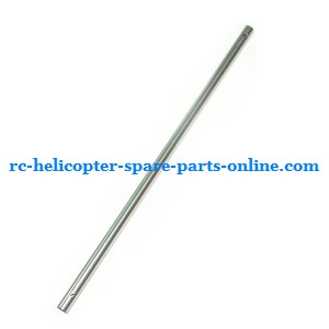 ZHENGRUN ZR Model Z100 RC helicopter spare parts tail big pipe