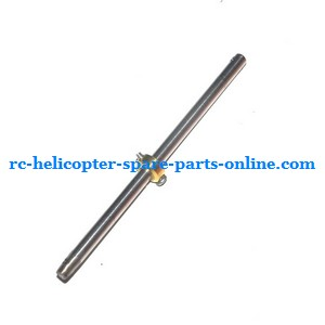 ZHENGRUN ZR Model Z100 RC helicopter spare parts hollow pipe