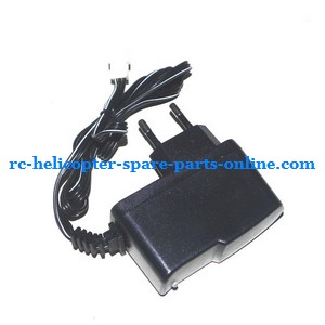ZHENGRUN ZR Model Z100 RC helicopter spare parts charger (directly connect to the battery)