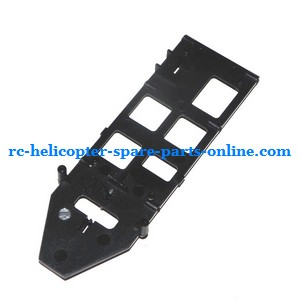 ZHENGRUN ZR Model Z100 RC helicopter spare parts bottom board