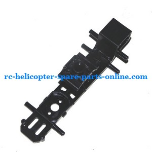 ZHENGRUN ZR Model Z100 RC helicopter spare parts main frame