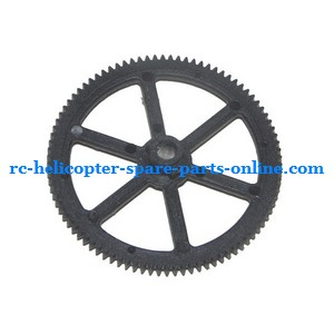 ZHENGRUN ZR Model Z100 RC helicopter spare parts main gear