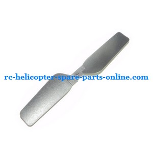 ZHENGRUN ZR Model Z100 RC helicopter spare parts tail blade