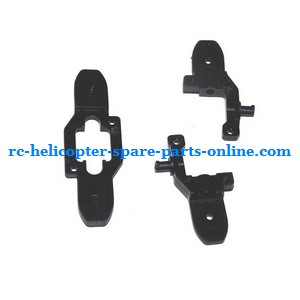 ZHENGRUN ZR Model Z101 helicopter spare parts main blade grip set