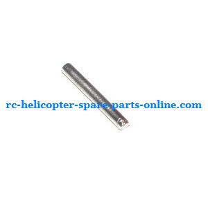 ZHENGRUN ZR Model Z101 helicopter spare parts small iron bar for fixing the balance bar
