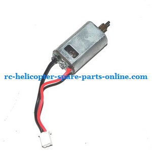 ZHENGRUN ZR Model Z101 helicopter spare parts main motor