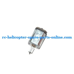 ZHENGRUN ZR Model Z101 helicopter spare parts tail motor