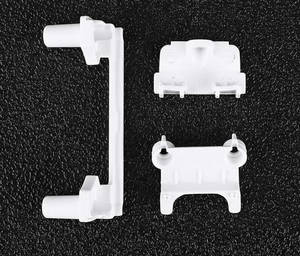 Hubsan H117S ZINO RC Quadcopter spare parts Power Block,Front And Rear Gimbal Anti-separtion