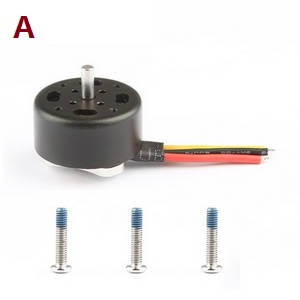 Hubsan H117S ZINO RC Quadcopter spare parts Long wire brushless motor