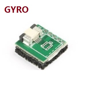 Hubsan ZINO 2+ plus RC drone spare parts GYRO board